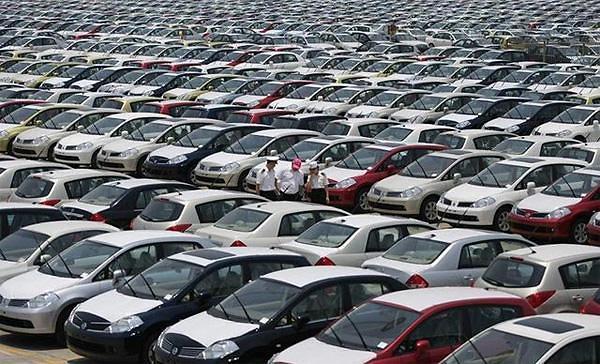 中 자동차 시장 위축세 지속.. 8월 판매량 14개월 연속 감속