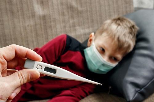 추석연휴 소아 환자 2.5배 더 늘어…아이 응급상황 대처법은?