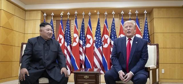 朝鲜喉舌解读朝美工作层磋商