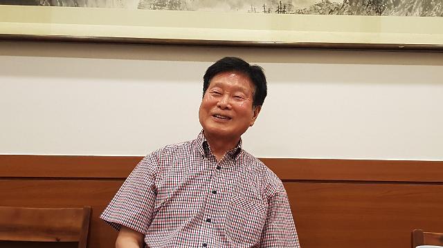 """[인터뷰] '리틀DJ' 한화갑 """"최악의 정국 운영…여야 기생충 정치"""""""