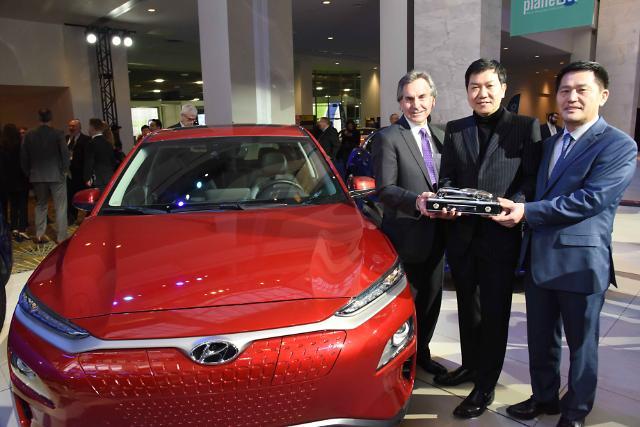 자동차업계, 미래차 핵심 동력 '배터리' 기술 확보에 사활