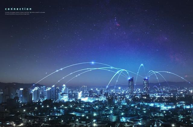 [NNA] 싱가포르 IMDA, 中 충칭 잇는 데이터 통신망 구축 나서
