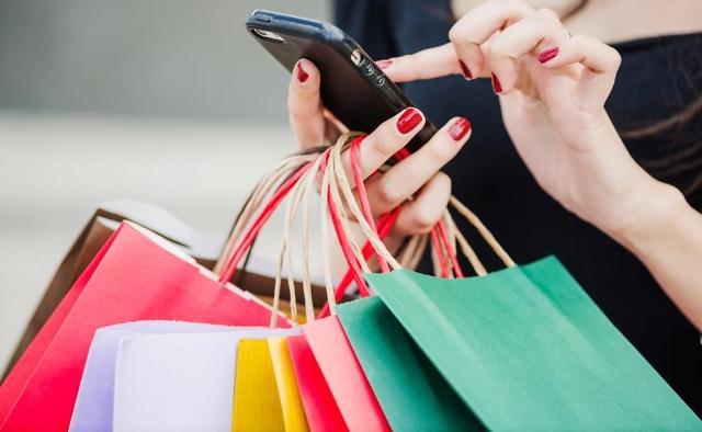 今年韩化妆品网购额或超10万亿韩元