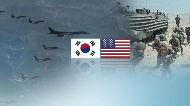 韩美防卫费分担谈判或于近日开启