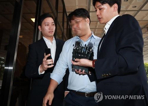 검찰 조국 가족펀드 수사 가속... 운용사·투자처 대표 재소환