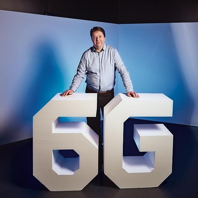 5G 이제 상용화했는데…군불 때는 6G 주도권 경쟁