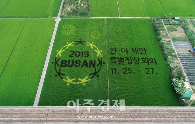 부산시, 한‧아세안 특별정상회의 자원봉사자 모집