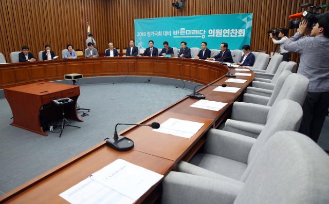 9월 정기국회 본격 개막…17일부터 교섭단체 대표연설