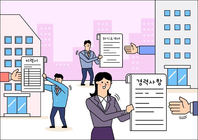 추석 연휴 끝…대기업 신입 공채 지원 서류 마감 몰려