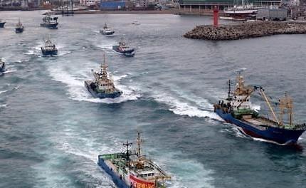 한일어업협정 대비 감척 예산 늘린 정부…효과는?