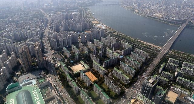 서울 주택 증여 감소세 전환……작년 대비 25% 줄어