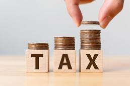 .明年韩国人均纳税额或接近750万韩元 .