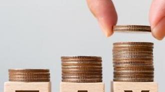 明年韩国人均纳税额或接近750万韩元