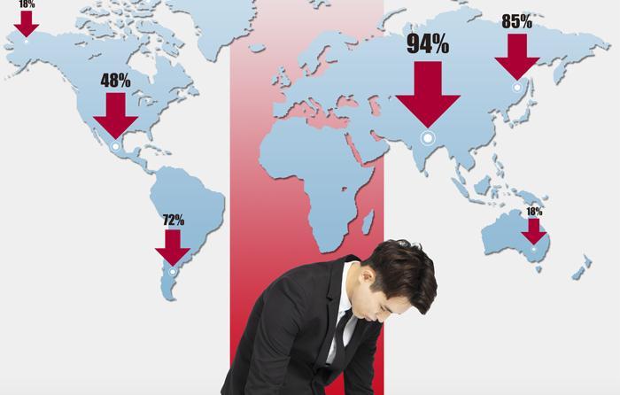 R 공포·유럽경제 악화·무역전쟁 대비책 마련해야