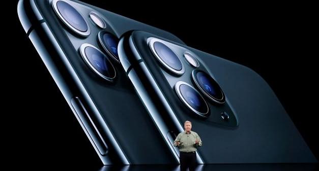 아이폰11 vs 갤노트10…하반기 프리미엄폰 大戰