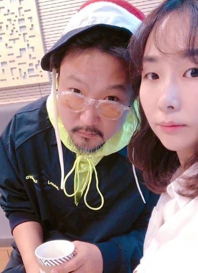 성우 정형석♥박지윤, 럽스타