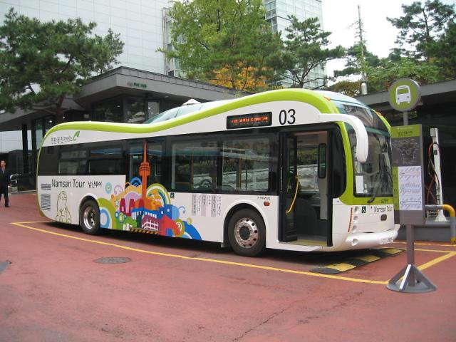 ​Hyundai collaborates with KT to develop total remote management solution for electric buses
