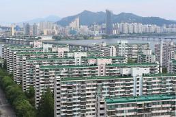 .9·13房地产对策出台一年 首尔公寓价格不降反升.