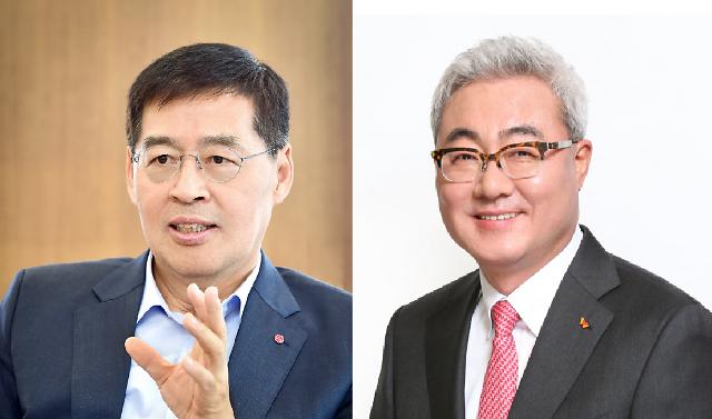 """LG화학, SK이노 CEO 소송전 후 첫 회동 """"입장차만 확인"""""""