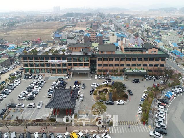 부여군 '백제역사문화도시 교류협력 활성화 포럼'개최