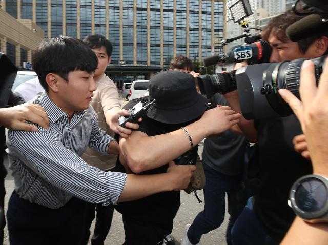 일본인 여성 폭행 20대 남성 기소의견 검찰 송치