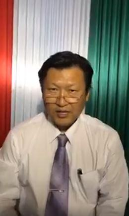 볼리비아 대선 한달 앞으로...한국계 후보자 눈길