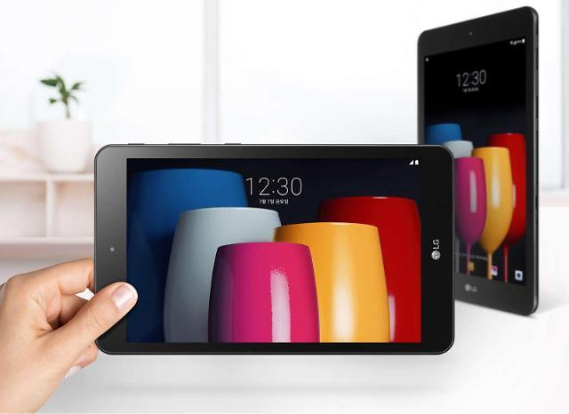 LG전자, 2년만에 신제품 태블릿 G패드 5 출시…보급형 틈새시장 정조준