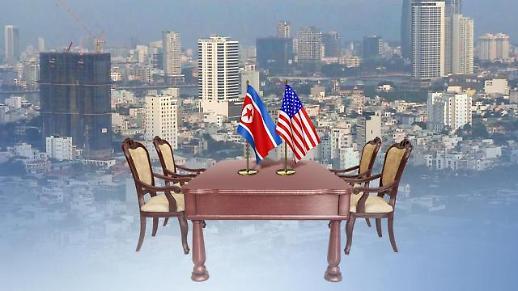 朝鲜称只有制度安全获保障才能谈无核化