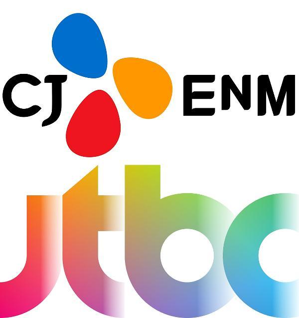 CJ ENM-JTBC, 통합 OTT 출범 합작사 만든다