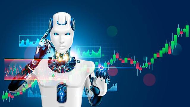 로봇 투자 양호한 성적표…증시 하락에도 선방