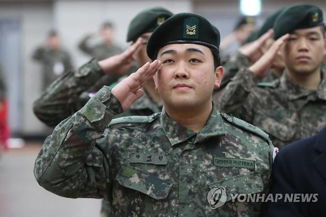 """공상자 판정 하재헌 중사 """"북한 천안함 폭침과 목함지뢰 도발 뭐가 다르냐"""" 소송 예고"""