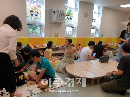 경기 광주시, 양질 공보육 확충...국·공립 어린이집 2개소 문 열어
