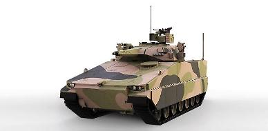 Hanwha competes with German rival to sell new infantry fighting vehicle in Australia