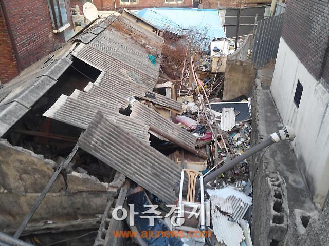 서울시내 1년 이상 방치된 빈집 2940가구…청년주택 등 재생 본격화