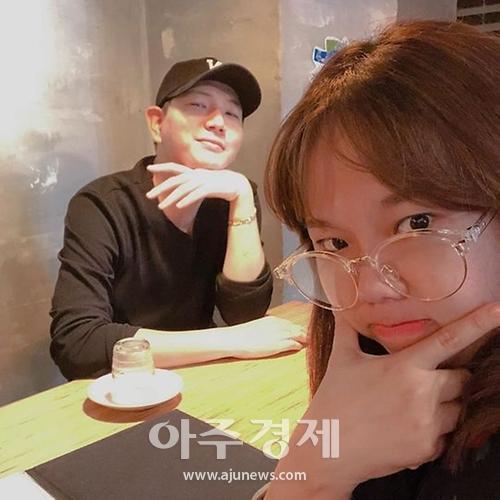 홍현희♥제이쓴 모습 보니