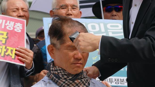 """나경원 """"이번주 조국 해임건의안ㆍ국조 국회 접수"""""""