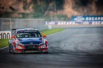 現代車「i30N TCR」、WTCR中国大会で優勝
