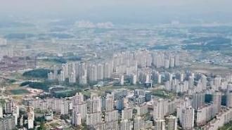 내년까지 50조원 풀리는 토지보상금…文 정부 집값 안정화 도루묵?