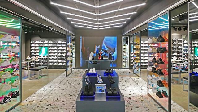 이랜드 폴더, 패션-컬처 플랫폼 '폴더 하이라이트' 신촌 1호점 연다