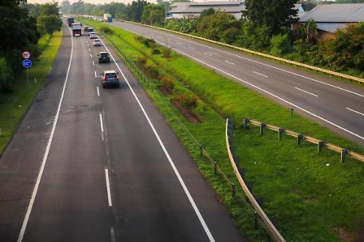 [NNA] 말레이시아 카자나, 인니 고속도로 사업권 매각 검토