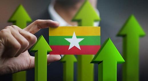 [NNA] 미얀마 2019년도 7% 성장 목표... 국가계획법 통과
