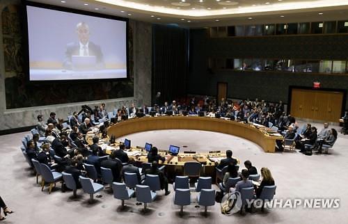 유엔 안보리, 일대일로 언급 없는 아프간 결의안 채택