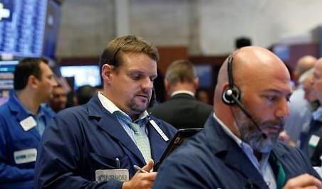 [环球股市] FOMC结果发布前观望势头...纽约股市平稳道琼斯0.13%↑