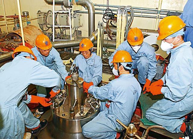 무서운 중국의 원전 굴기...2030년 원자력 최강국 예고