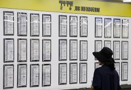 .就业难与招工难并存 韩近七成中小企业表示人力不足.