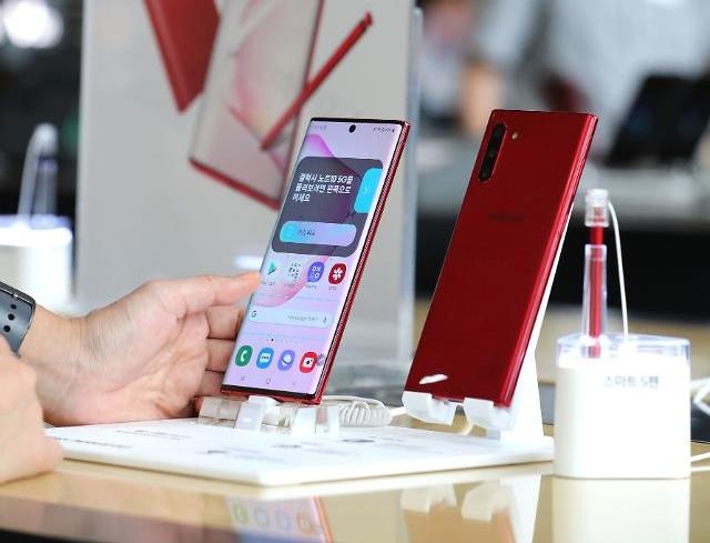 삼성전자, 중국 5G 시장 공략 나선다