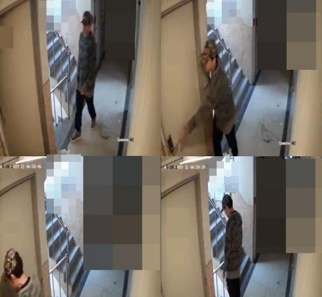 신림동 CCTV 30대 남성 5년 구형