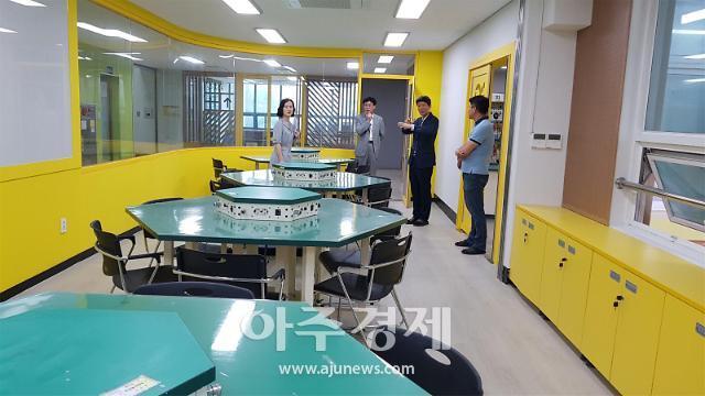 충남교육청, 상상이룸공작소 연말까지 충남 14개 시·군 구축 완료