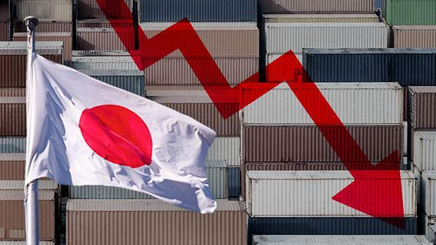 8月日本对韩出口同比下降9.4%