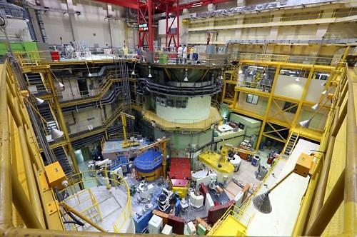 Nuclear researchers hail IAEAs designation of home-made reactor
